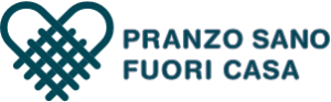 Logo Pranzo Sano Fuori Casa