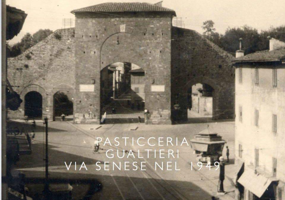 Pasticceria Gualtieri