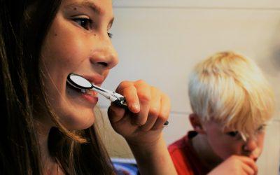 Alimentazione e igiene orale