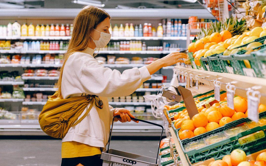 Come sono cambiate le nostre abitudini alimentari in quarantena