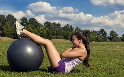Più attività fisica: più salute e benessere