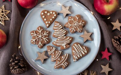La tavola di Natale. Le nostre ricette per festeggiare con gusto e in salute