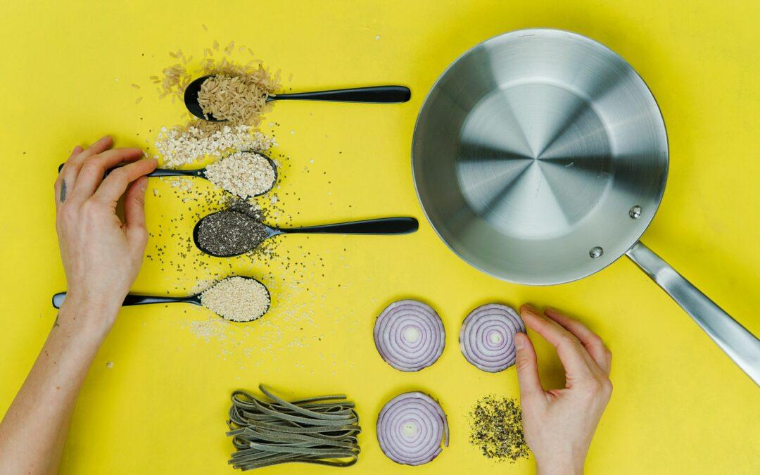 Webinar – Corso per Operatori addetti alla preparazione e somministrazione di alimenti senza glutine